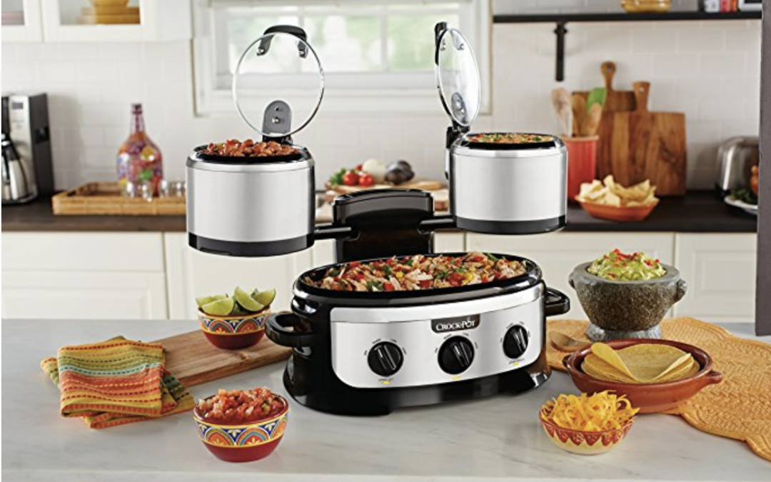 Suggested Product: Crock Pot